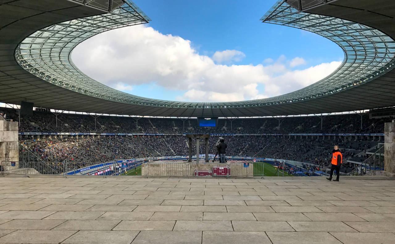 11 03 2017 Hertha Bsc Bvb Olympiastadion Berlin 008